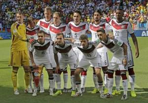 Fifa World Cup in Brasil