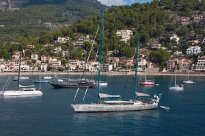 Beautiful Scenes of Mallorca