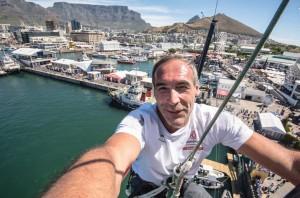 Volvo Ocean Race Nov 2014